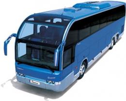 Автобусни